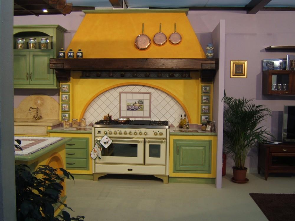 Mod cucina silvana paino mobili - Silvana in cucina ...