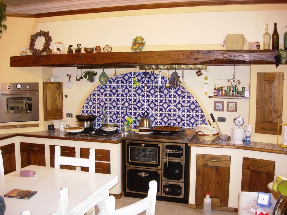 mod. Cucina Cristina - Paino Mobili