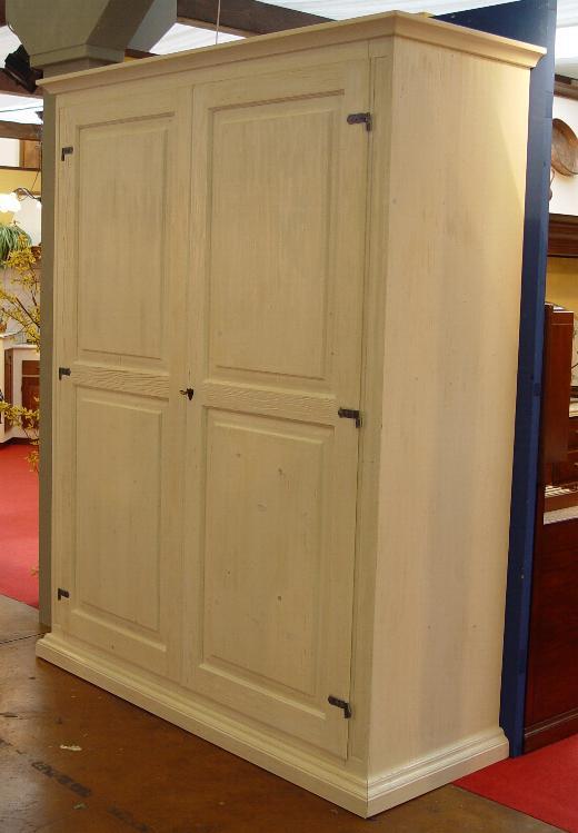 Cucina armadio paino mobili for Stima del costo dell armadio